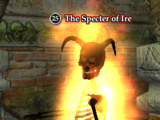 The Specter of Ire
