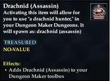Drachnid (Assassin)