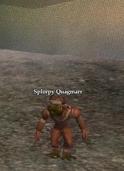 Splorpy Quagmarr