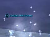 A frigid whirlstorm (Monster)