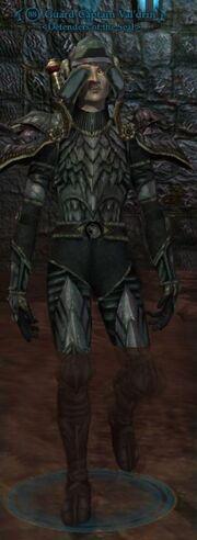 Guard-Captain Val'drin