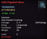 Half-Digested Mace