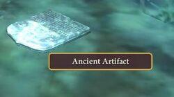AncientArtifact