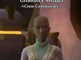 Grimsbira Netlaara