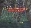 King Vroak Vriipp
