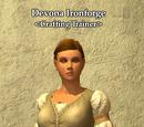 Devona Ironforge