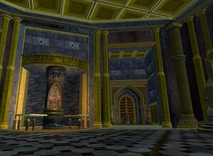 Freeblood-lair