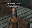 Jawharah Izzah