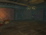 Maltus' Bedroom