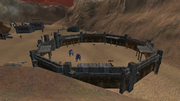 The Bloodskull Arena