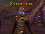 A marsh elemental