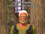 Jennis Proudhilt