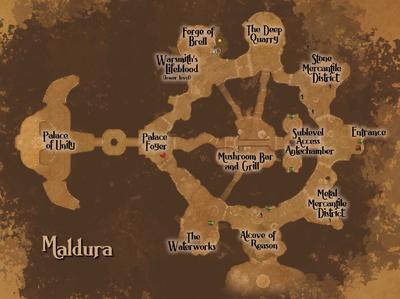 Maldura