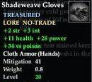 Shadeweave Gloves