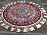 Shimmering Carpet of the Citadel