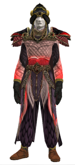 T9 Direct Mage - Hard (Armor Set) (Visible, Male)