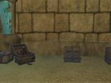 The Treasure Chamber