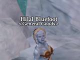 Hilal Bluefoot