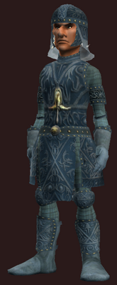Far Seas Supply Chain (Armor Set) (Visible, Male)