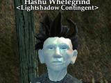 Hashu Whelegrind