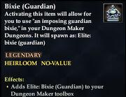 Bixie (Guardian)
