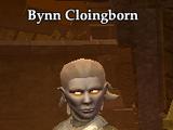 Bynn Cloingborn