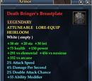 Death Bringer's Breastplate