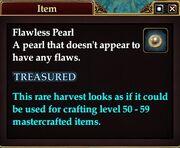 Flawless Pearl