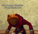 Grandmaster Kimbialis