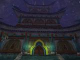 Hall of the Ebon Mask