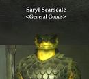 Saryl Scarscale