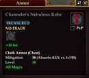 Channeler's Nebulous Robe