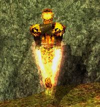 Fiery Magician V (Apprentice)