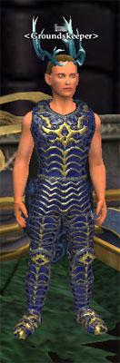 Guild-groundskeeper