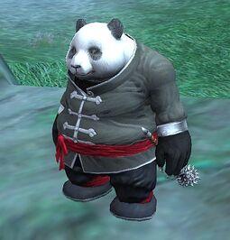 Hua Mein Monk