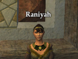 Raniyah