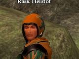 Rask Helstot