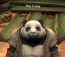 Wu Gang