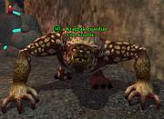 A Kragbak guardian