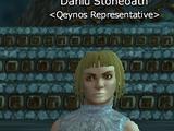 Darliu Stoneoath