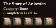 The Story of Ankexfen