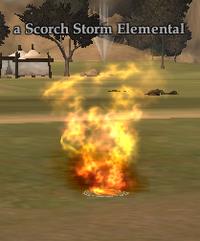 A-scorch-storm-elemental