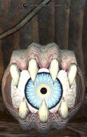 An oculus illusionist