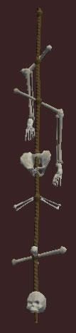 Gruesome-bone-fetish
