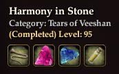 Harmony in Stone