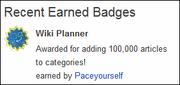 2014.09.12 - 100.000 Articles