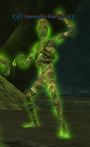 Amenophis Elite Guard