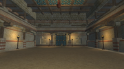 Blades' Arena