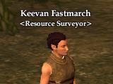 Keevan Fastmarch