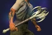 Scepter of the Doom Sworn (equipped)